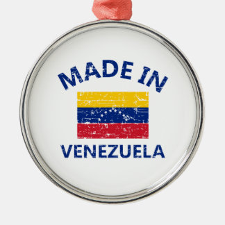 Hecho en Venezuela Ornamentos De Navidad