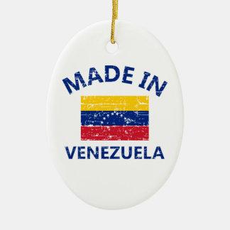 Hecho en Venezuela Ornamentos De Reyes Magos