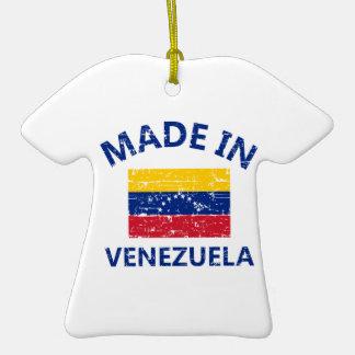 Hecho en Venezuela Adorno