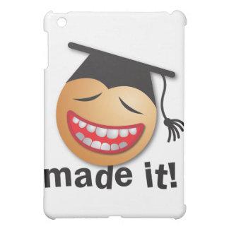 hecho le la graduación