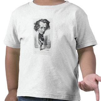 Hector Berlioz Camiseta