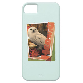 Hedwig 1 funda para iPhone 5 barely there