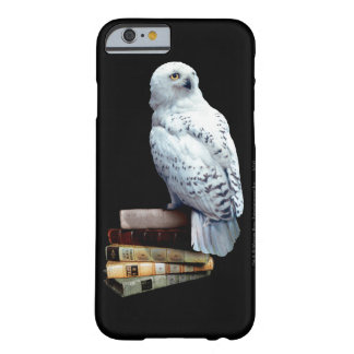 Hedwig en los libros funda para iPhone 6 barely there