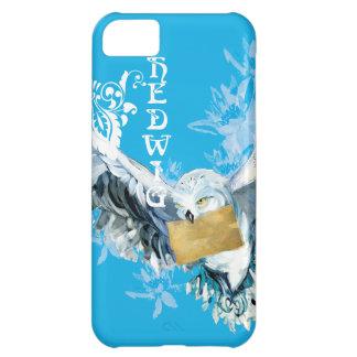 Hedwig Funda Para iPhone 5C