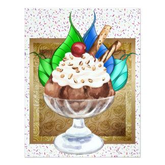 Helado del helado - SRF Comunicados