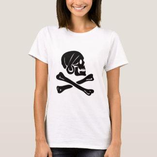 Henry Cada-Negro Camiseta