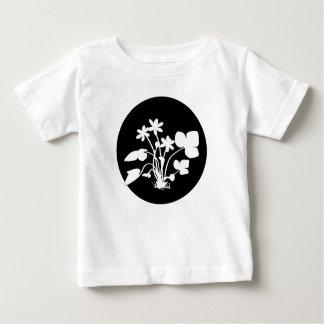 Hepatica Camiseta De Bebé