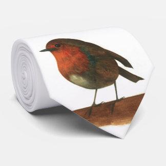 Herald del invierno corbata personalizada