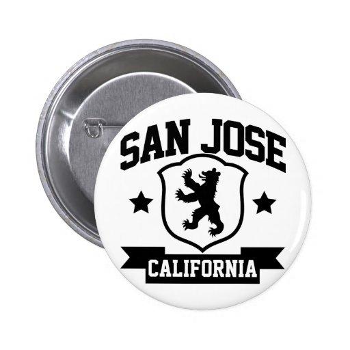 Heráldica de San Jose Pins