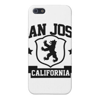 Heráldica de San Jose iPhone 5 Protector