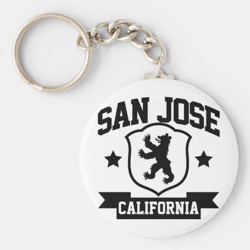 Heráldica de San Jose Llavero