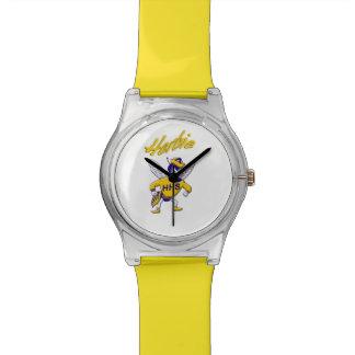 Herbie el reloj del avispón