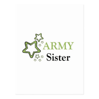 Hermana del ejército postal