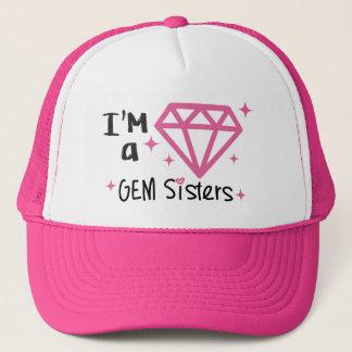 Hermanas de la GEMA - soy un gorra de la GEMA