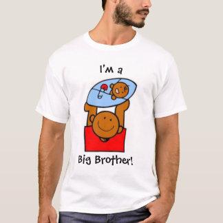¡Hermano mayor! Camiseta
