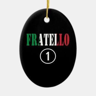 Hermanos italianos: Uno de Fratello Numero