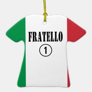 Hermanos italianos Uno de Fratello Numero