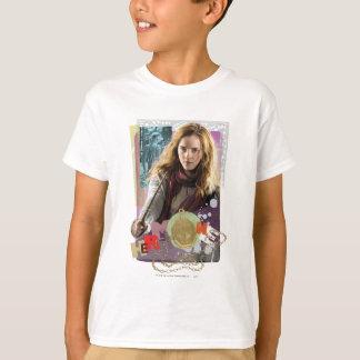 Hermione 14 camiseta