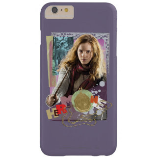 Hermione 14 funda de iPhone 6 plus barely there