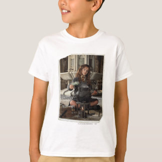 Hermione 20 camiseta
