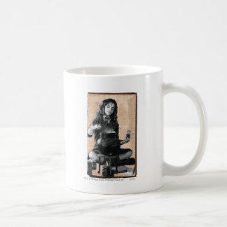 Hermione 7 taza de café