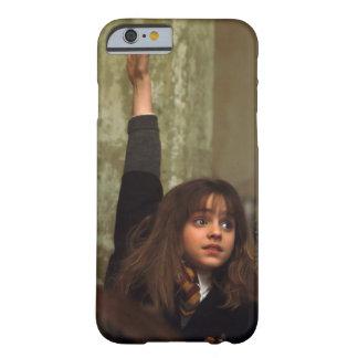 Hermione aumenta su mano funda de iPhone 6 barely there