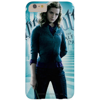 Hermione Granger 2 Funda De iPhone 6 Plus Barely There