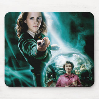 Hermione Granger y profesor Umbridge Alfombrilla De Raton