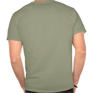 Héroe a ningunos camiseta