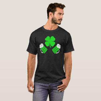 Héroe del día del arroz del St Camiseta