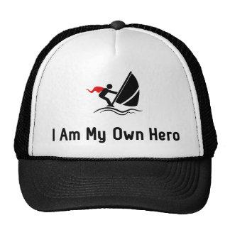 Héroe Windsurfing Gorros