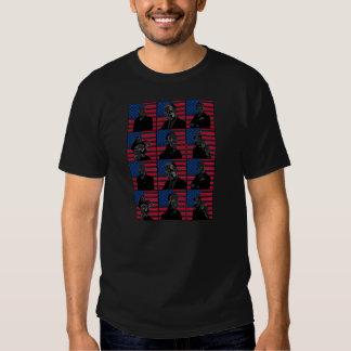 Héroes americanos de WW2 Camisas