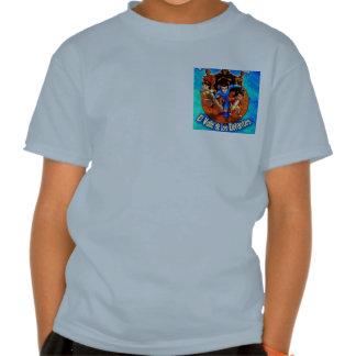 Héroes del Los, ® Camisetas