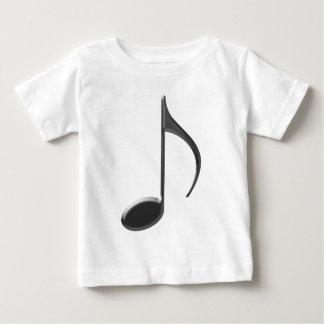 Herramientas de la música camiseta de bebé