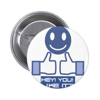 Hey! You! Boton