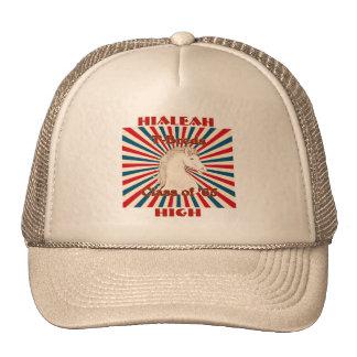 Hialeah de clase superior del 'casquillo de 65 gorras de camionero