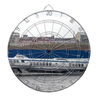 Hidrodeslizador St Petersburg Rusia Diana