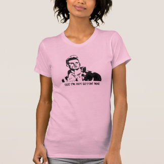 Hielo 1 camiseta