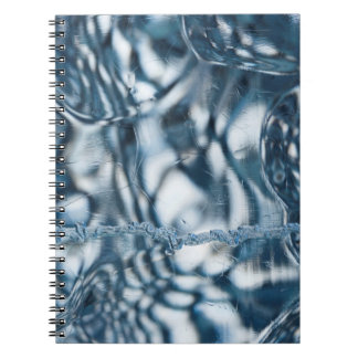 Hielo puro cuadernos