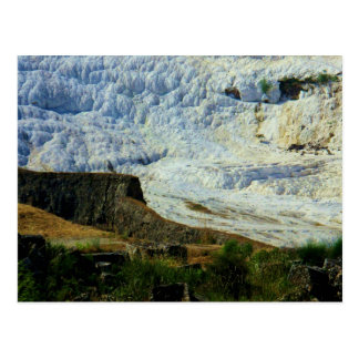 Hierapolis-Pamukkale - sitio del patrimonio Postal