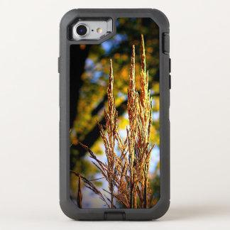 Hierba del Ornamental del otoño Funda OtterBox Defender Para iPhone 7