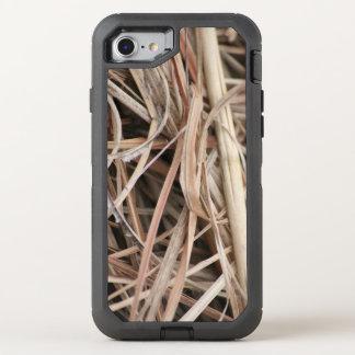 Hierba seca funda OtterBox defender para iPhone 7