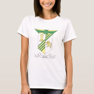High School secundaria 1958-1988 de McAuley Camiseta