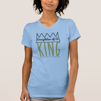 Hija de un rey Christian Workout el Tank Camisetas
