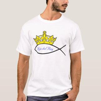Hijo del Reinas Camiseta