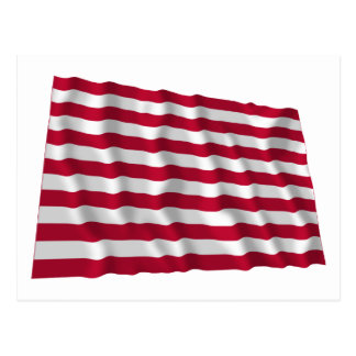 Hijos de la bandera de la libertad postal