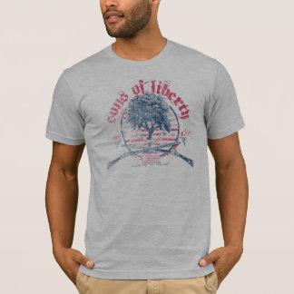 Hijos de la libertad camiseta