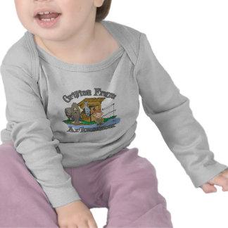 Hillbilly de Arkansas Camisetas