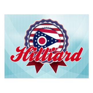 Hilliard, OH Postal