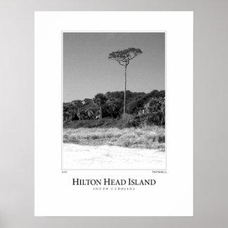 Hilton Head Island Póster
